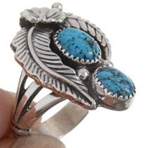 Sterling silver Ladies Ring 27221