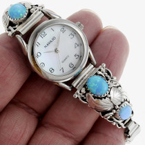Ladies Opal Watch 24459