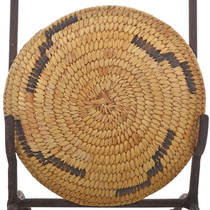 20th Century Papago Basket 22524