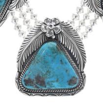 Native American Designer Jewelry Set 16280