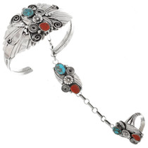 Navajo Princess Bracelet Set 24265