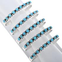 Turquoise Navajo Jewelry 21552