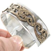 Unisex Old West Pattern Bracelet 16848