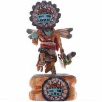 Sunface Kachina Doll 25352