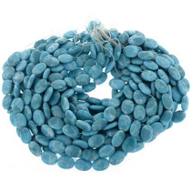 Oval Bead Strands 25582