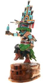 Hopi Kachina Doll 21201