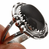 Southwest Style Ladies Ring 28744