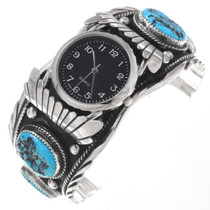 Turquoise Big Boy Watch 25278