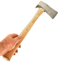 True Temper Axe Head
