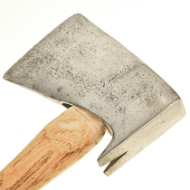 Axe Head Crowbar