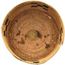 Navajo Indian Basket 28797