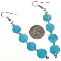 Pueblo Line Earrings 29235