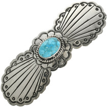 Santa Fe Hair Barrette 19599