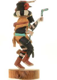 Siyangephoya Kachina Doll 27600