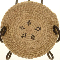 vintage Coyote Tracks Basket 26085