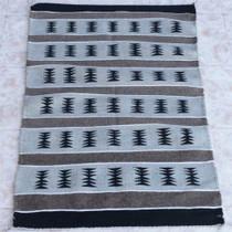 Natural Wool Rug 25847