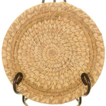 Papago Handwoven Basket 25775