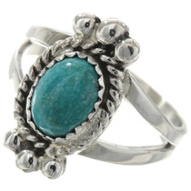 Turquoise Ladies Ring 27684