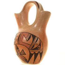Hopi Wedding Vase