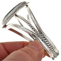 Native American Malachite Bracelet 15365