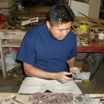Navajo Joey McCray 27501