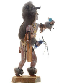 Large Carving Kachina Doll 27275