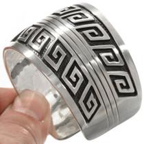 Hopi Style Pattern Jewelry 27724