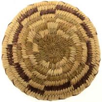 Vintage Papago Basket 26919
