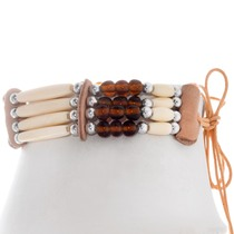 Indian Bone Choker 25351