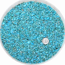 A Grade Natural Turquoise 22379