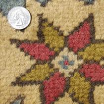 100% Wool Area Rug 25122