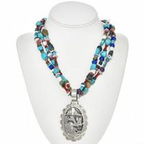 Optional Treasure Necklace 11394