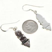 Navajo Southwest Dangle Earrings 33366