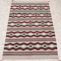 Navajo Wool Rug 28409
