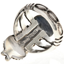 Navajo Handmade Ring 28901