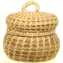 Papago Indian Southwest Basket