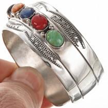 Gemstone Turquoise Bracelet 28246