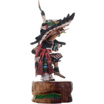 Native American Eagle Kachina Doll 24633