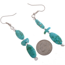 Navajo French Hook Earrings 28230