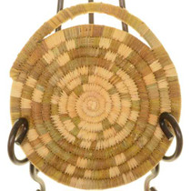 Yucca Plate Wall Hanging 25803