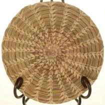 20th Century Papago Tray Basket 26086