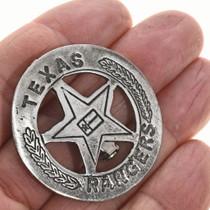 Old West Lawman Badge 29009