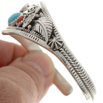 Turquoise Ladies Southwest Cuff 27330