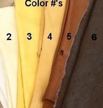 Buckskin Color Choice 24423