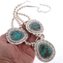 Turquoise Navajo Jewelry 25370