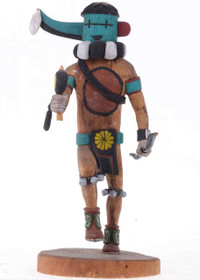 Hopi Koo-ni Dancer 23157