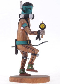 Collectible Hopi Koo-ni 23157