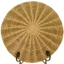 Papago Indian Basket 25778