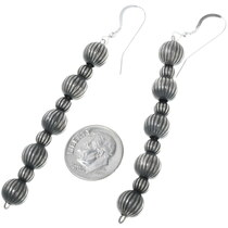 Native American French Hook Earrings 24787