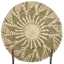 Authentic Southwest Indian Basket 22986